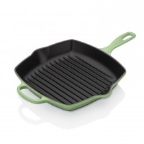 Le Creuset Square Grillit 26cm, Rosemary