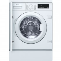 Neff W543BX0GB Washing Machine, White, 60cm