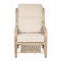 Casa Ivy Armchair, Egypt Cream