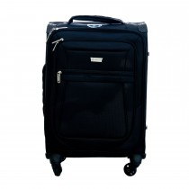 "Aerolite Canterbury 21"" Trolley, Black"