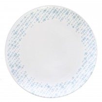 Casa Rush Side Plate 21cm Dots