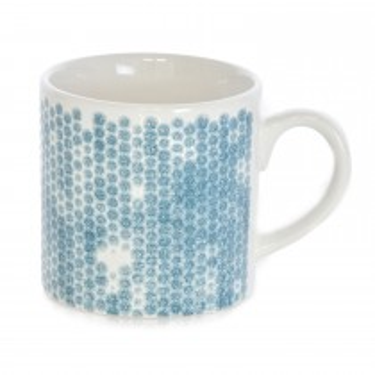Casa Rush Mug Dots