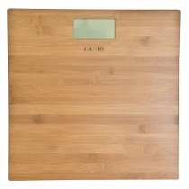 Casa Bamboo Electronic Scale