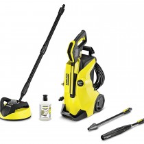 Karcher K4 Full Control Home, Yellow/black