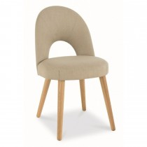 Casa Garda Upholstered Dining Chair