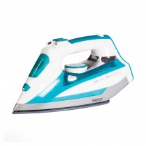 Igenix 2500w Steam Iron, Blue