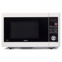 Igenix 900w Digital Microwave, White
