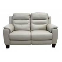 Casa Jonty 2 Seater Power Recliner Sofa