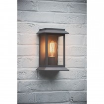 Garden Trading Grosvenor Light, Charcoal
