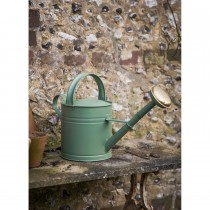 Garden Trading 5 Litre Watering Can, Greengage