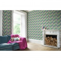 Bluebellgray Wee Rothesay Wallpaper