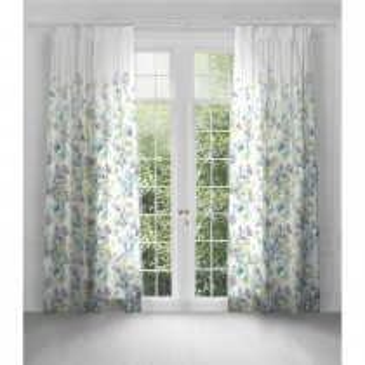 Voyage Sola Opal Curtain 170x182, Linen