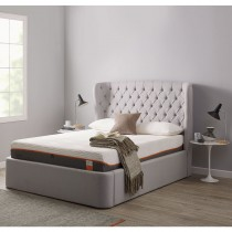 Tempur Holcot Ottoman Bed Set, King