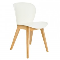 Casa Coniston Chair - Cream D Chair, Cream