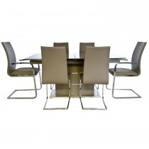 Casa Amalfi Dining Set