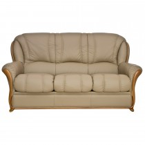 Other Hilton 3 Seater Sofa 3 Seat, Cat 1 Wood Col 55