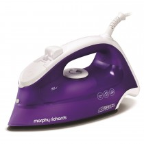 Morphy Richards Breeze, Purple/white