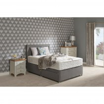 Sleepeezee Celebration 120 Double 2 Drawer Divan Set