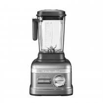 Kitchen Aid Artisan Power Plus Blender, Medallion Silver