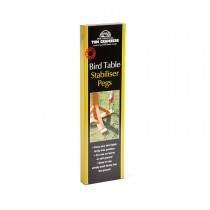Tom Chambers Bird Table Stabiliser Pegs