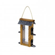Tom Chambers Severn Seed Feeder - 4 Port