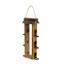 Tom Chambers Severn Seed Feeder - 6 Port