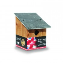 Tom Chambers Sledmere Nest Box Medium, Brown