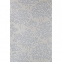 Farrow And Ball Hornbeam Wallpaper 50-01, Grey