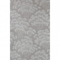 Farrow And Ball Hornbeam Wallpaper 50-02, Grey