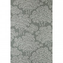 Farrow And Ball Hornbeam Wallpaper 50-03, Grey