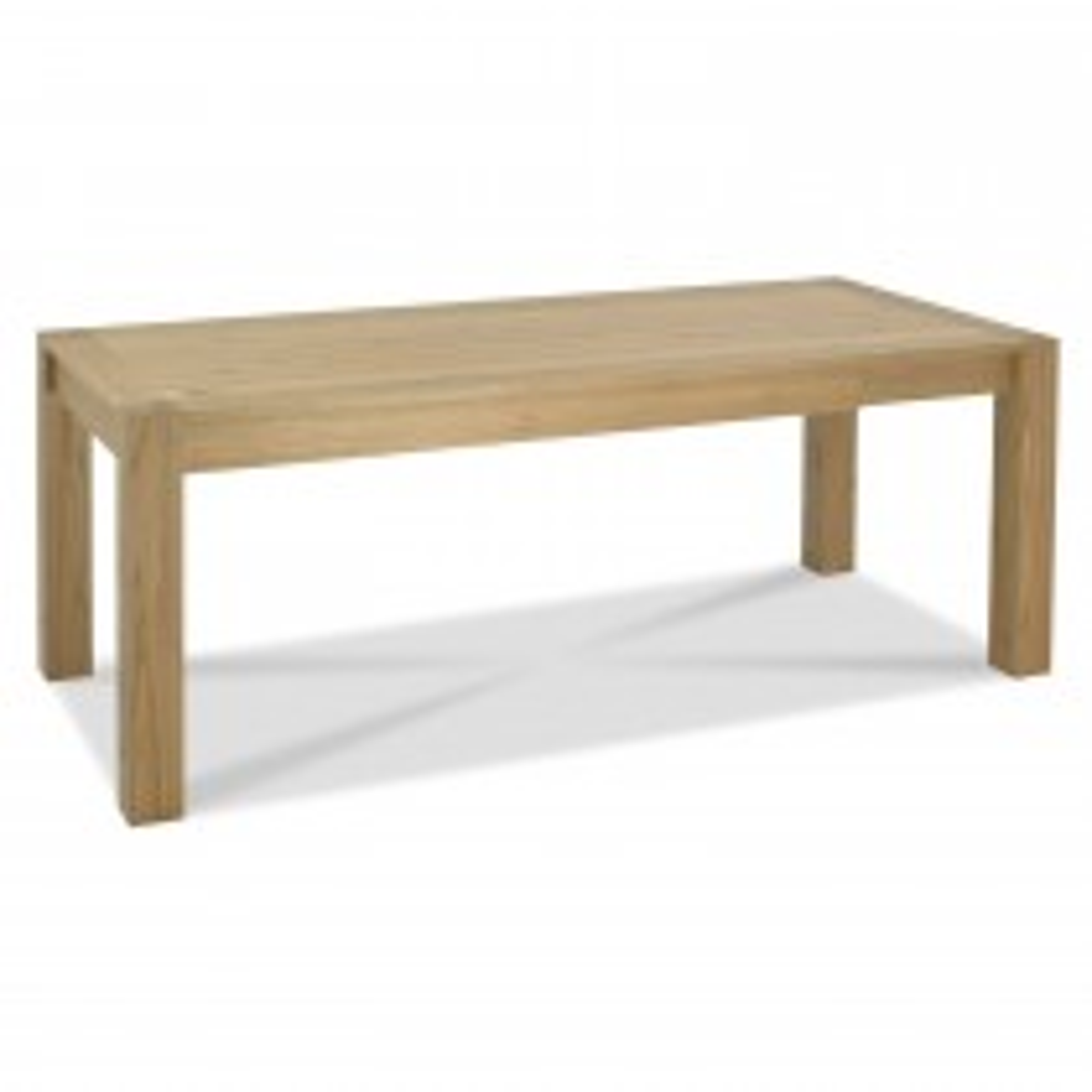 Casa Toledo Medium End Extedning Table