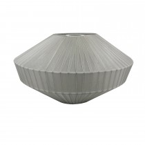 Halle Non Electric Pendant, Grey