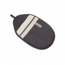 Le Creuset Pot Holder Flint, Flint