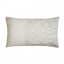 Kylie Minogue Darcey 30x50 Filled Cushion, Oyster