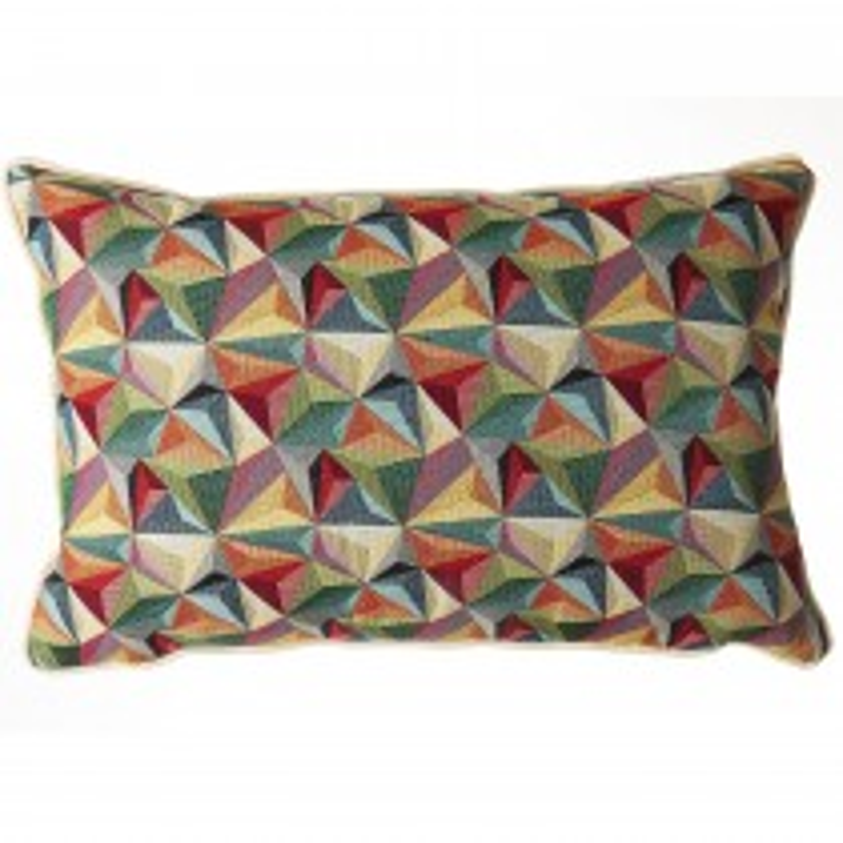 Scatterbox Kaleidoscope Cushion