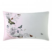 Ted Baker Enchanted Dream Housewife Pillowcase Pair 50x75, Pink