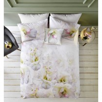 Ted Baker Gardenia Duvet Cover, Double