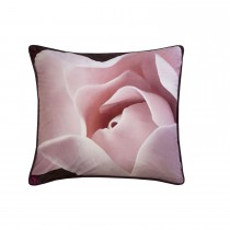 Ted Baker Porcelain Rose Aubergine Cushion 45x45