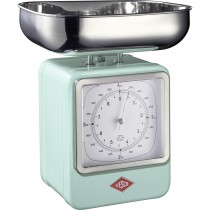 Wesco Retro Scales, Mint