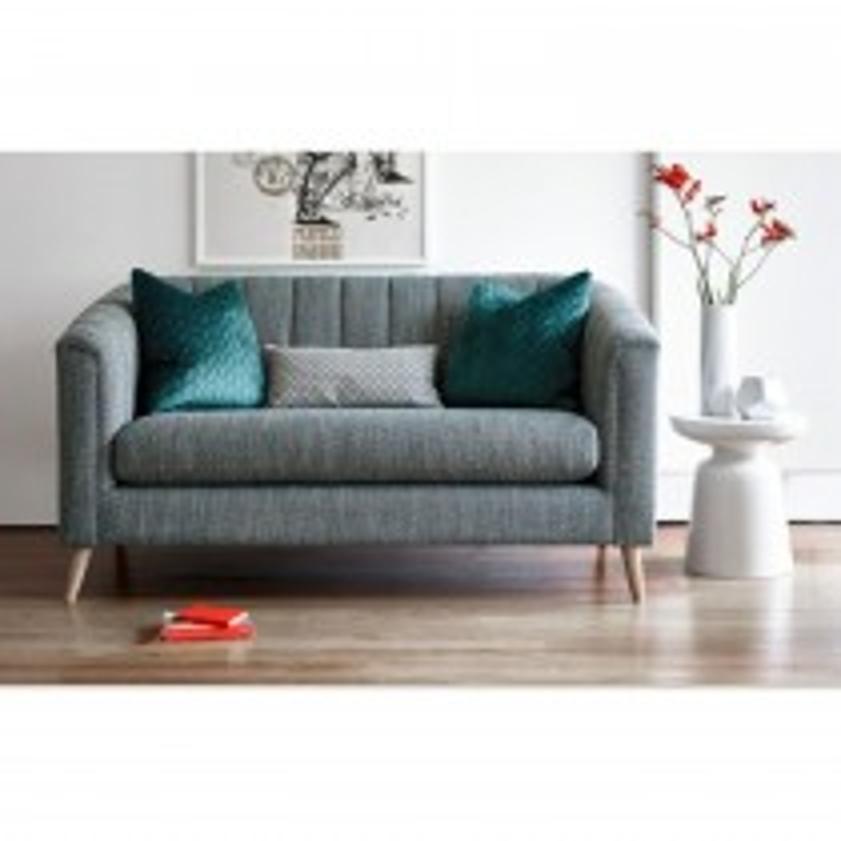Casa Pimlico Compact Sofa