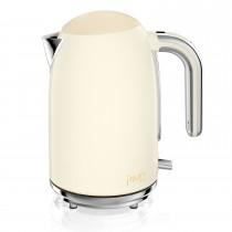 Swan 1.7l Kettle, Honey