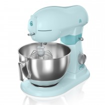 Swan Stand Mixer, Peacock