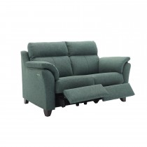 G Plan Upholstery Turner 2 Seater Power Rec Sofa 2 Seat