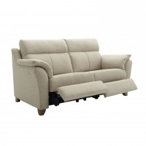 G Plan Upholstery Turner 3 Seater Power Rec Sofa 3 Seat