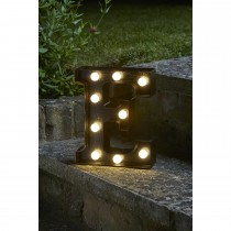 Smart Garden Lumieres - E, Brown/black