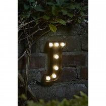 Smart Garden Lumieres - J, Brown/black