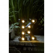 Smart Garden Lumieres - K, Brown/black