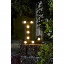 Smart Garden Lumieres - L, Brown/black