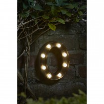 Smart Garden Lumieres - O, Brown/black