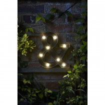 Smart Garden Lumieres &, Brown/black